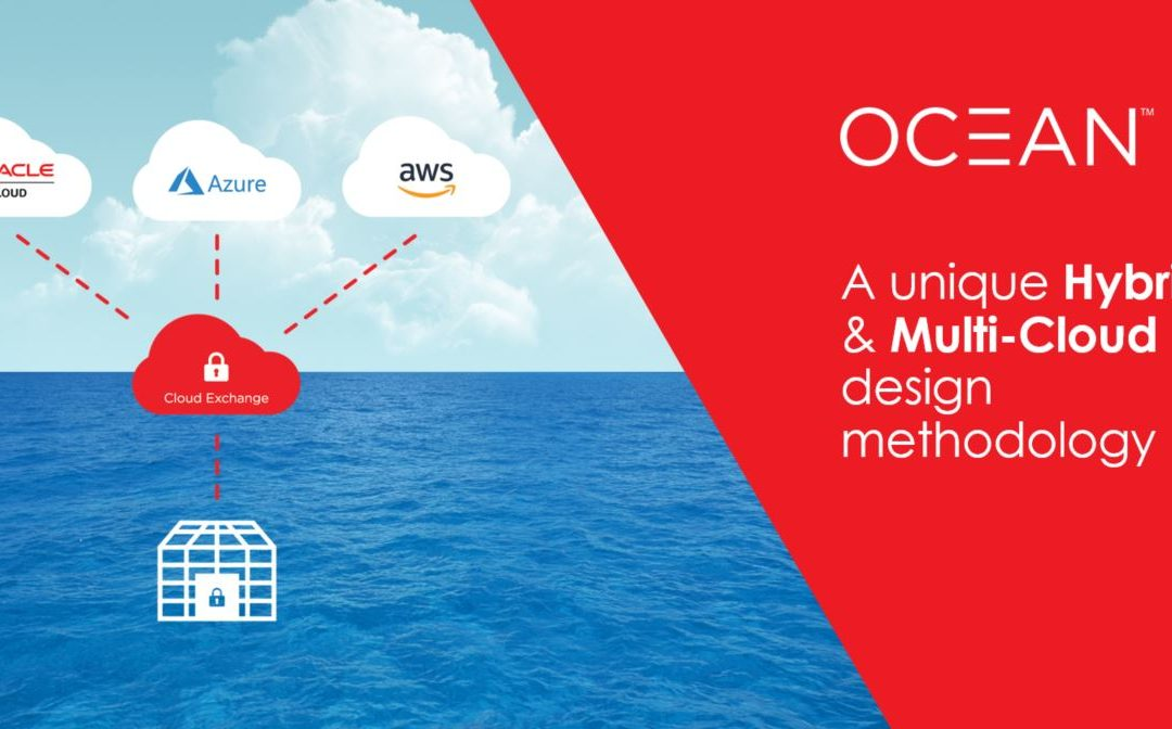 OCEAN: A Methodology for Oracle Hybrid & Multi-Cloud Deployments [Video]